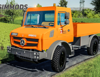 LS19: Unimog U 5023 – DOWNLOAD