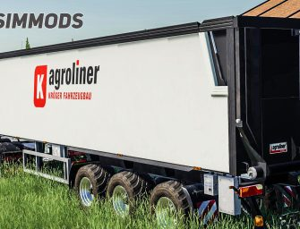 LS19: Kröger Agroliner SRB35-Anhänger – DOWNLOAD