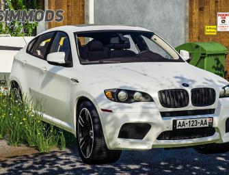LS19: BMW X5 – SUV – DOWNLOAD