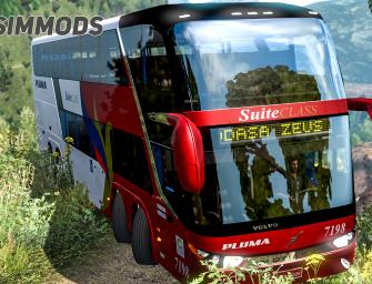 ETS 2: Modasa Zeus 3 8×2 Volvo Reisebus – DOWNLOAD