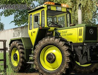 LS19: MB Trac 1300 – 1800
