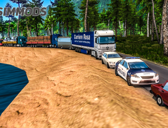 ETS 2: Rutas Mortales 1.35 – DOWNLOAD