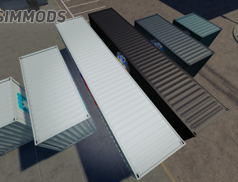 LS19: ATC Container Pack – DOWNLOAD