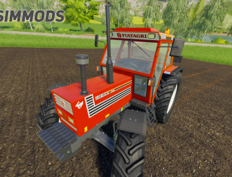 LS19: New Holland 100-90 – DOWNLOAD