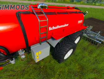 LS19: Schuitemaker Robusta 225 – DOWNLOAD