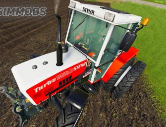 LS19: Steyr 8090a SK2 – DOWNLOAD