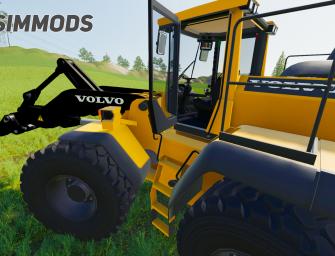 LS19: Volvo L220H XXL Radlader – DOWNLOAD