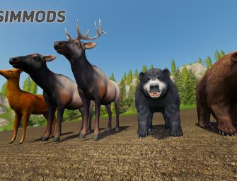 LS19: Wildtiere – DOWNLOAD