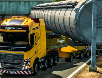 ETS 2: Mega Silo Long Trailer – DOWNLOAD