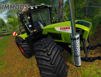 LS19: Claas Xerion 3800 Chip – DOWNLOAD