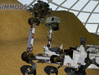 LS19: Mars Curiosity Rover – DOWNLOAD