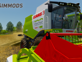 LS19: Claas Lexion 600 Serie – DOWNLOAD