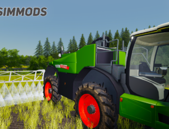 LS19: Fendt Rogator 645 – DOWNLOAD