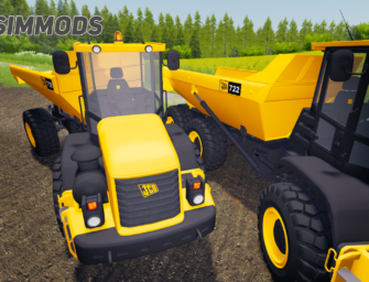 LS19: JCB 718-722 Pack – DOWNLOAD