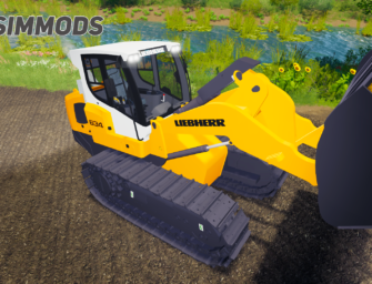 LS19: Liebherr 634 – DOWNLOAD