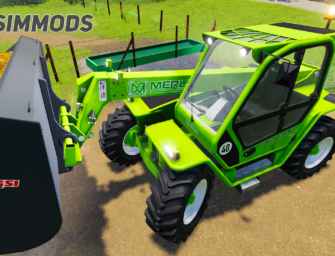 LS19: Merlo P41.7 Turbofarmer – DOWNLOAD