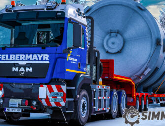 ETS 2: MAN Euro 5 Schwerlast LKW (1.39) – DOWNLOAD