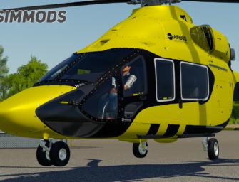 LS19: H160 Custom – DOWNLOAD