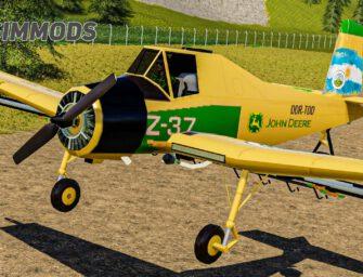 LS19: Agrarflugzeug – DOWNLOAD