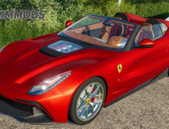 LS19: Ferrari F12 Roadster – DOWNLOAD
