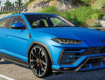 LS19: Lamborghini Urus – DOWNLOAD