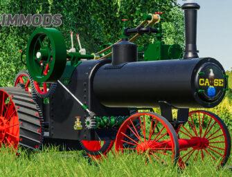 LS19: Case 1919 Dampftraktor – DOWNLOAD