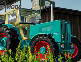 LS19: Hanomag Robust 901 – DOWNLOAD