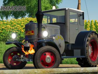 LS19: Lanz Bulldog HR9 – DOWNLOAD