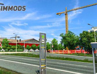 ETS 2: Heilbronn (1.41) – DOWNLOAD