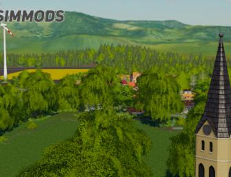 LS19: Odenwälderlande – DOWNLOAD